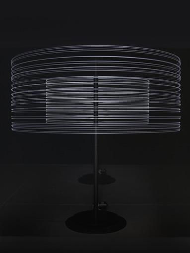 String Lights Makro : carsten nicolai